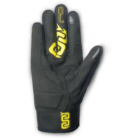 Gants de moto certifiés Oj Atmosphere G195 DIFF Multi