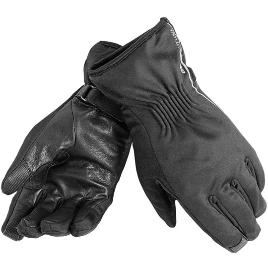 Gants moto Dainese Gore-Tex Model Advisor Noir