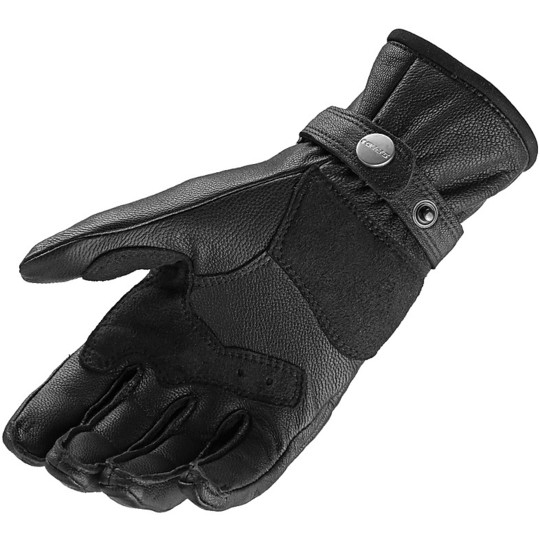 Gants Moto Spidi Urban Leather MYSTIC GLOVE Noir
