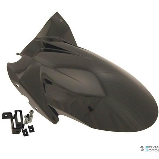 Garde-boue arrière pour Yamaha TMAX 500 noir brillant