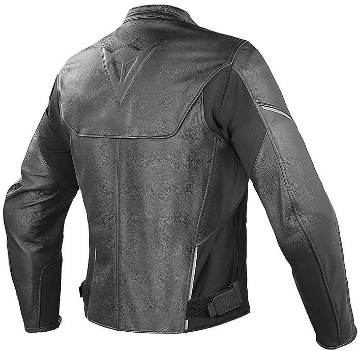Giacca moto DAINESE in pelle Accessori Moto In vendita a