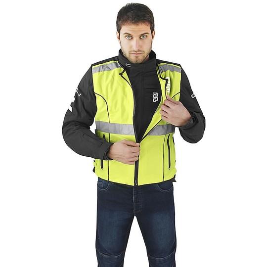 Gilet haute visibilité OJ Flash Fluo Yellow