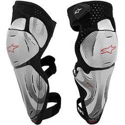 Ginocchiere Moto Cross Enduro Alpinestars Bionic SX Knee Protector 2015  Alpinestars