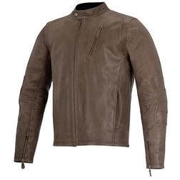 Moto Accessori Alpinestars Abbigliamento Pelle E Giacche nOX0k8wP