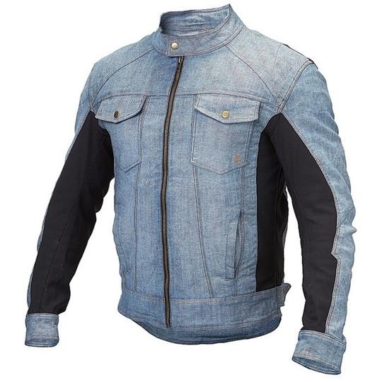 protexioni Jeans Moto Jeans Con Donna Donna Moto CxtdshQr