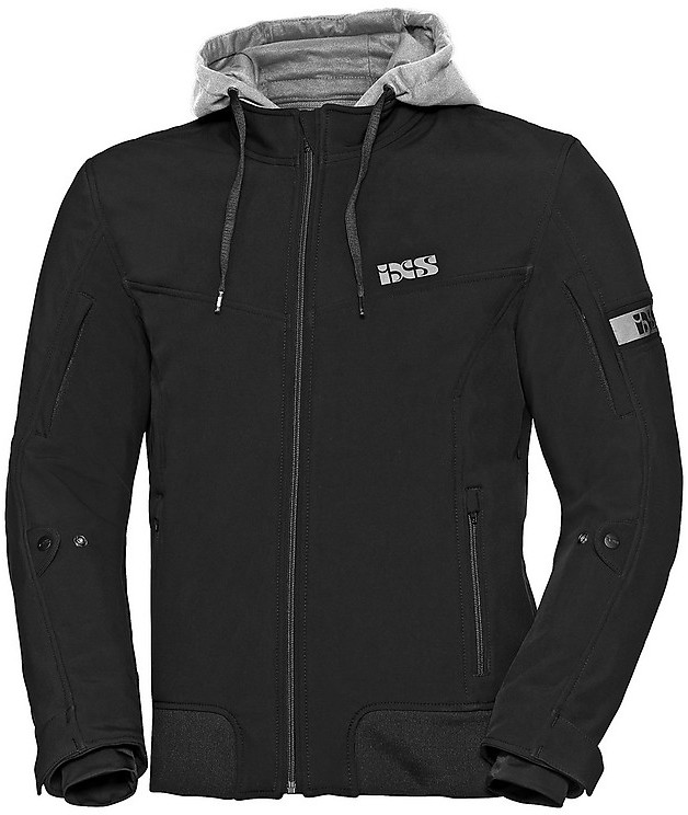 Giubbotto Da Donna Moto IN SoftShell Ixs CLASSIC SO MOTO Blu