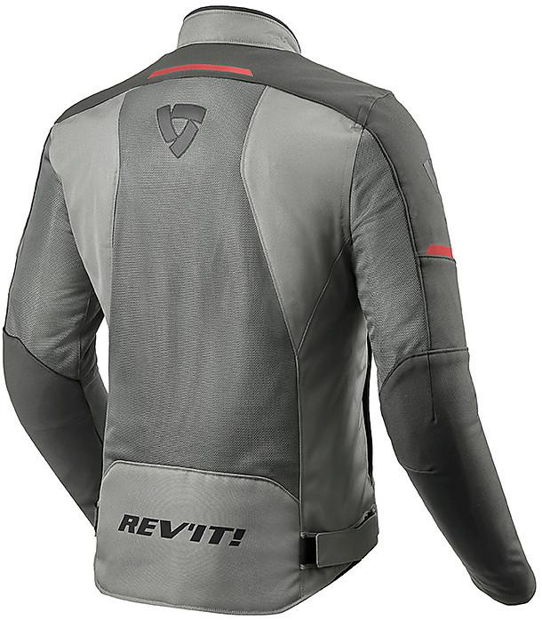 Rev It ParisD-Giacca da Moto