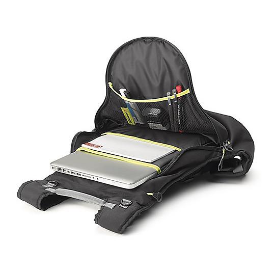 Givi Easy-T Range Sac à dos multifonction pour moto EA104B extensible 22 Lt