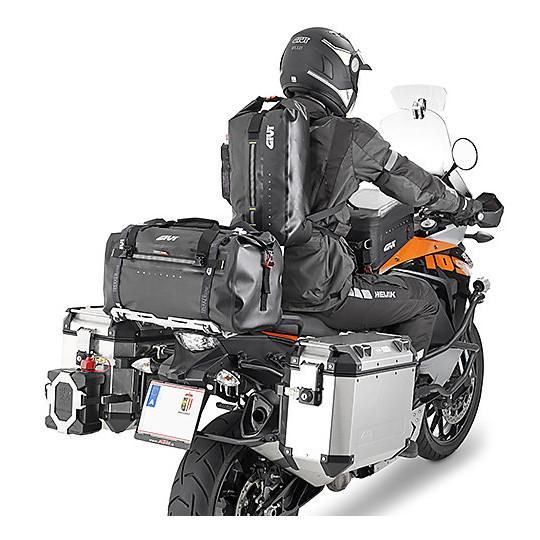 Givi Gravel T-Range Sac de moto étanche GRT703 40 Lt