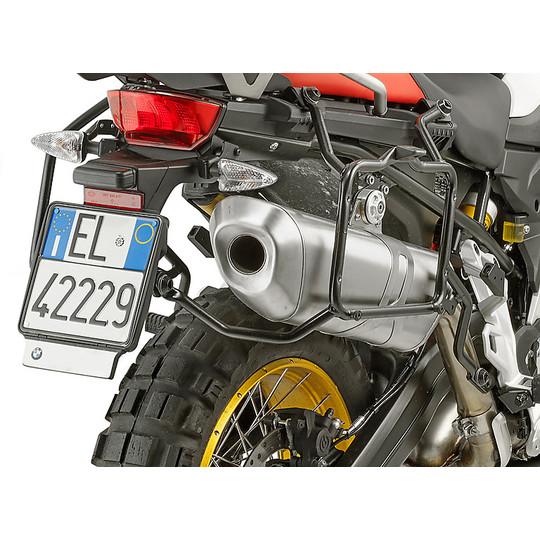 GIVI PLR51127 Cadres latéraux pour valises Monokey ou Retro Fit pour BMW