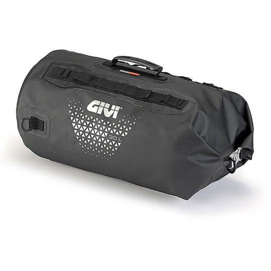Givi UT801 Sac à roulettes étanche 30 litres noir