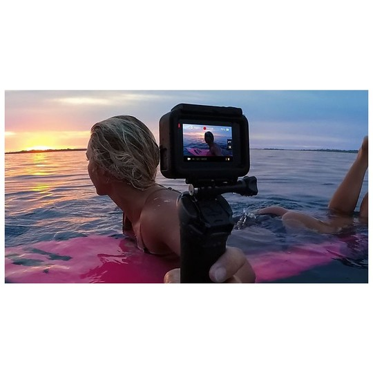 GoPro The Handler Floating Handle with Quick Coupling