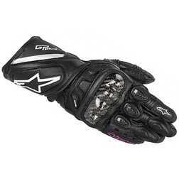 Guanti Moto Donna Race Alpinestars STELLA GP PLUS GLOVES Nero Alpinestars