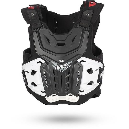 Harnais Moto Cross Enduro Leatt 4.5 Noir