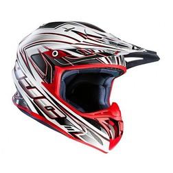 HJC Helmet Moto Cross X RPHA Airaid MC1 Hjc