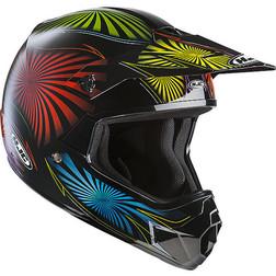 HJC Motorcycle Helmet Cross Baby Whirl MC28 Hjc