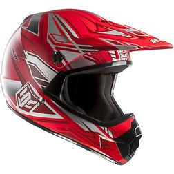 HJC Motorcycle Helmet Cross Child Fulcrum MC1 Hjc