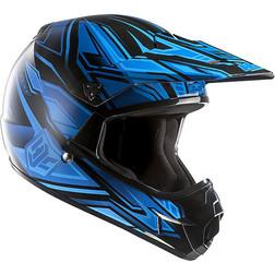 HJC Motorcycle Helmet Cross Child Fulcrum MC2 Hjc