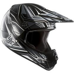 HJC Motorcycle Helmet Cross Child Fulcrum MC5 Hjc
