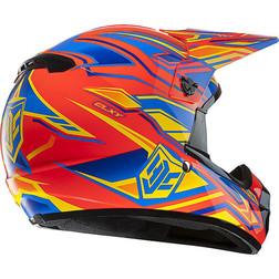 HJC Motorcycle Helmet Cross Child Fulcrum MC6 Hjc