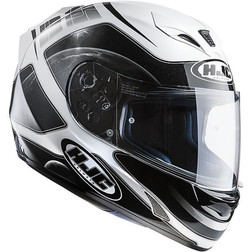 Hjc motorcycle helmet full fg15 kane mc5 fiber tricomposita Hjc