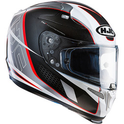 HJC Motorcycle Helmet Full Range Of Top 10 Plus RPHA Cage MC1 Hjc