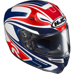 HJC Motorcycle Helmet Full Range Of Top 10 Plus RPHA Zappy MC61 Hjc