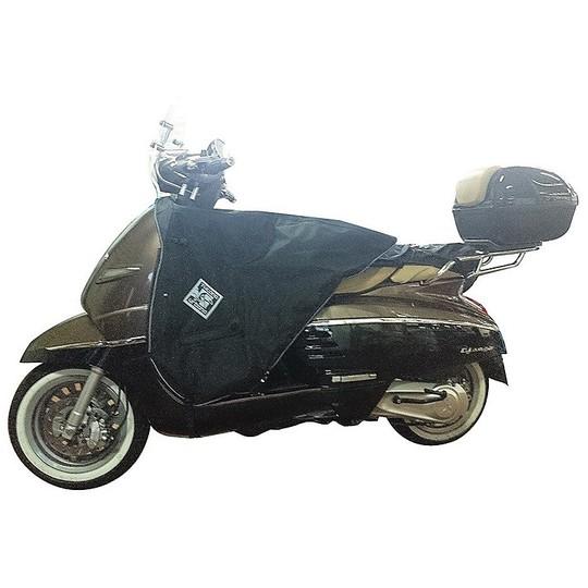 Housse de jambe de scooter moto Termoscudo Tucano Urbano R174x pour Peugeot Django 125/150