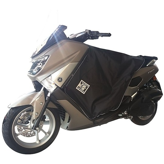Housse de jambe Termoscudo pour scooter Tucano Urbano modèle Termoscud R180 pour MBK Ocito et Yamaha N-Max