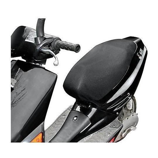 Housse de selle moto Lampa pour Air Grip Scooter M 62x92 Cm