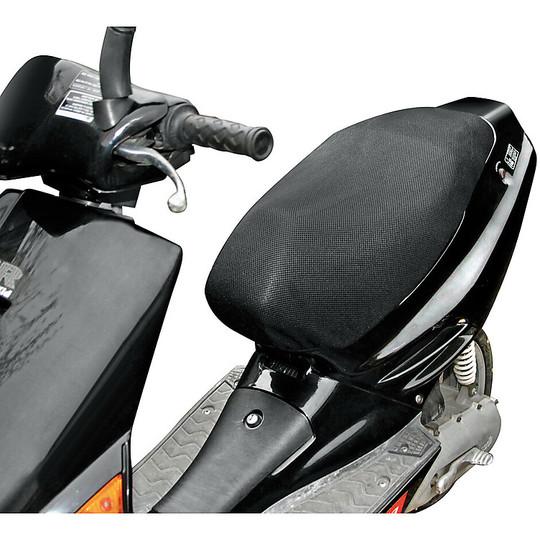 Housse de selle moto Lampa pour scooter Air Grip S 55x67 Cm