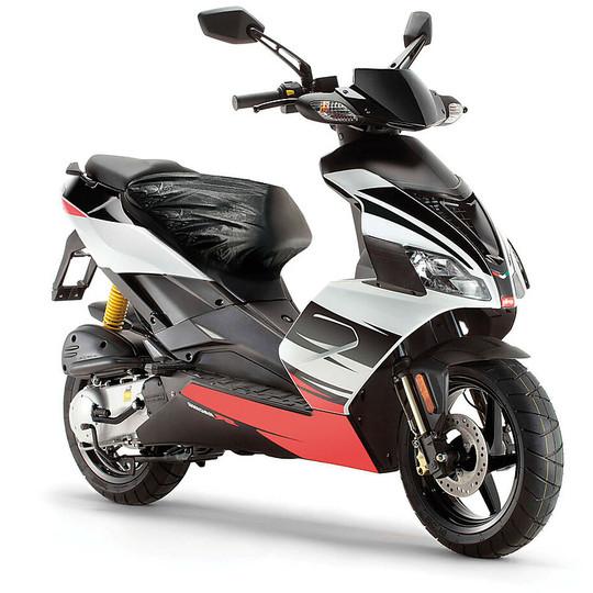 Housse de siège étanche Moto Lampa 80x118 Cm