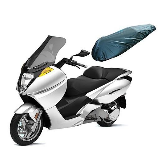Housse de siège Scooter moto étanche A-Pro HOUSSE DE SIÈGE Noir