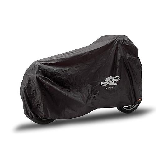 Housse moto Kappa étanche noir L