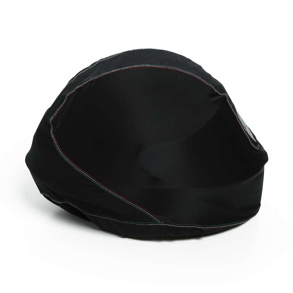 Housse pour casque Premium AGV Noir