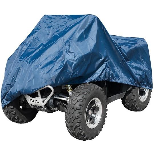 Housse QUAD Waterproof A-Pro ATVRAIN-Pro Blue
