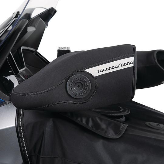 Housses de poignée pour Maxi-Scooter et Moto Tucano Urbano 369x Pour guidon avec haltères