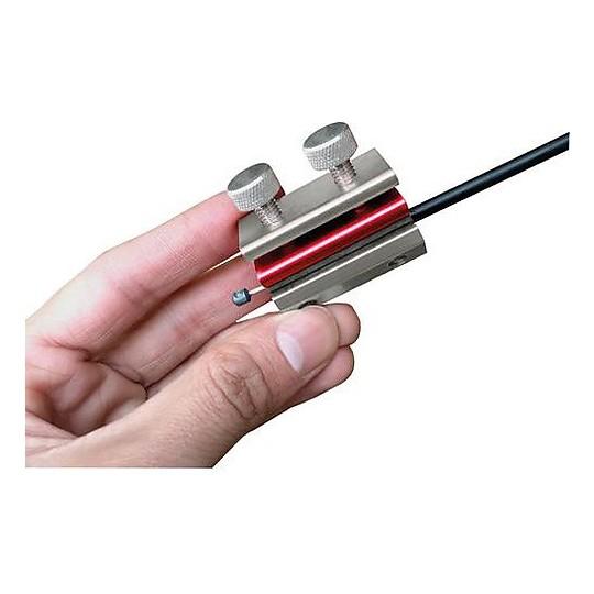 Huileur Lampa 90468 pour la lubrification interne des câbles de frein, d'embrayage et de gaz