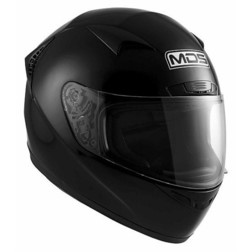 Integral AGV Motorcycle Helmet Mds By New Sprinter Black Mds