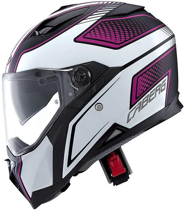 Caberg Stunt Motorcycle Helmet Wind Stop Kit