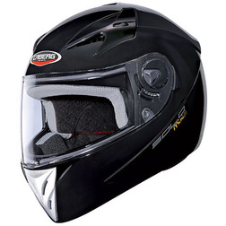 Integral Motorcycle Helmet From Child Caberg V-Kid Solo Caberg