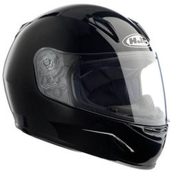 Integral Motorcycle Helmet HJC CLY Black Child Hjc