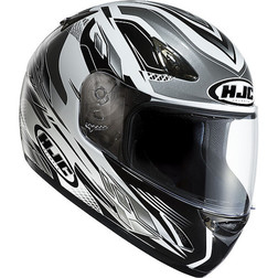 Integral Motorcycle Helmet HJC CS14 Dusk MC5 New in 2014 Hjc