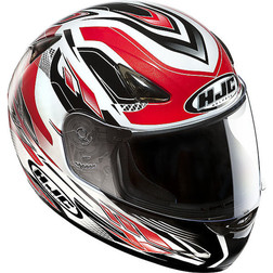 Integral Motorcycle Helmet HJC CS14 Dusk New MC1 2014 Hjc