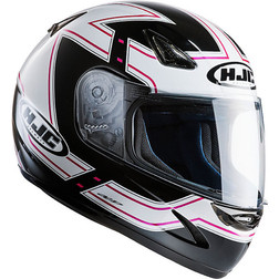 Integral Motorcycle Helmet HJC CS14 Lola MC31 Hjc