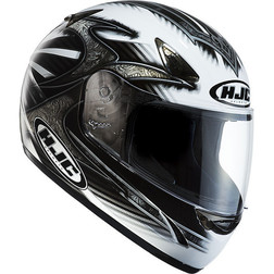Integral Motorcycle Helmet HJC CS14 MC5 New Blitz 2014 Hjc