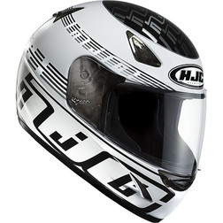 Integral Motorcycle Helmet HJC CS14 MC5 New Nation 2014 Hjc