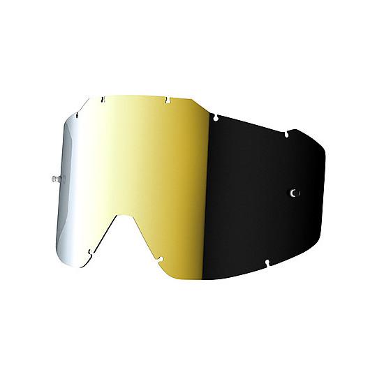 Iridium Gold AS / AF Lens for Glasses Cross Shot Lunettes IRIS - ASSAULT