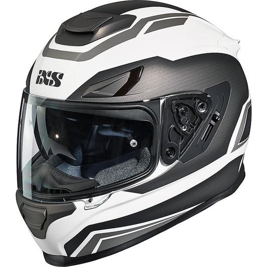 IXS iXS 315 2.0 Integral Casque de moto noir anthracite gris mat