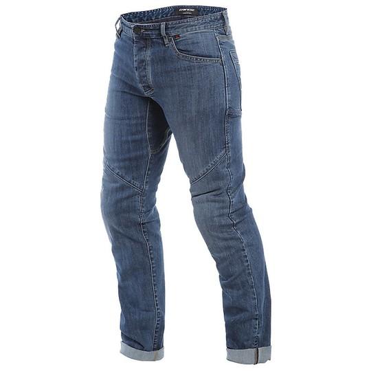 Jeans moto technique Dainese TIVOLI Regular Medium Denim Jeans